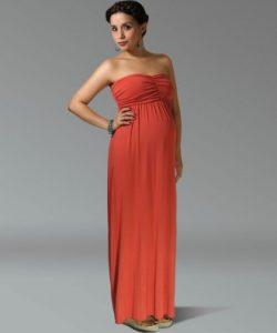 Vestidos de fiesta para gorditas embarazadas (5)