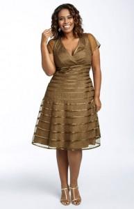 15 imágenes de vestidos de fiesta cortos para gorditas (7)