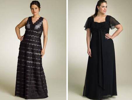 Ver Vestidos De Fiesta Largos Para Gorditas Vestidos