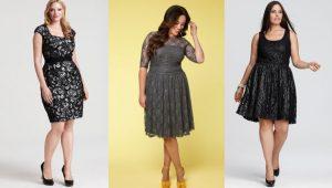 15 imágenes de vestidos de fiesta cortos para gorditas (12)