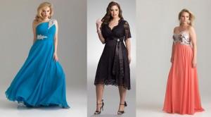 Vestidos de fiesta para gorditas 2014 (3)