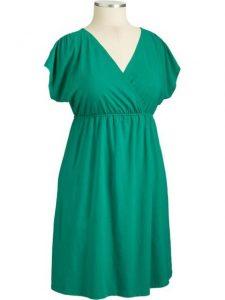 11 opciones de vestidos de fiesta para gorditas coloridos (9)