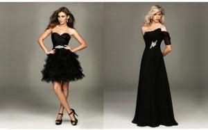15 opciones de vestidos de fiesta para gorditas brillantes (5)