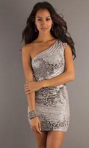 15 opciones de vestidos de fiesta para gorditas brillantes (9)