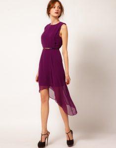 15 opciones de vestidos de fiesta para gorditas cortos para año nuevo (3)