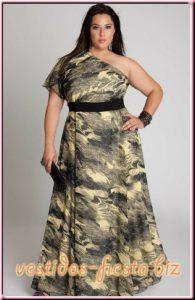 15 opciones de vestidos de fiesta para gorditas de estilo vintage (6)