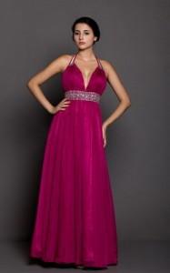 15 opciones de vestidos de fiesta para gorditas especiales para año nuevo (6)