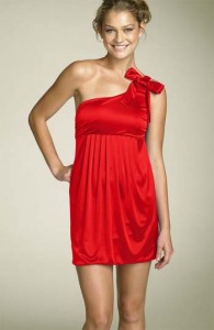15 opciones de vestidos de fiesta para gorditas largos para Navidad (7)