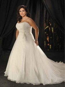 Hermosos vestidos para novia (1)