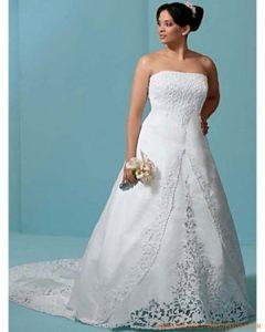 Hermosos vestidos para novia (10)