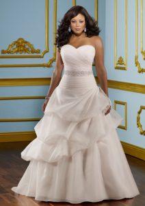Hermosos vestidos para novia (14)