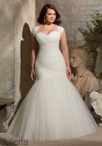 Hermosos vestidos para novia (3)