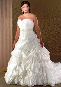 Hermosos vestidos para novia (6)