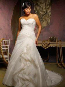 Hermosos vestidos para novia (8)