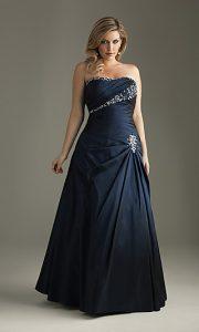 Vestidos de fiesta de gala (3)