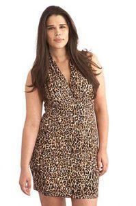 Vestidos para gorditas a la moda (6)