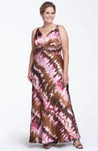 Vestidos para mujeres bajitas (5)