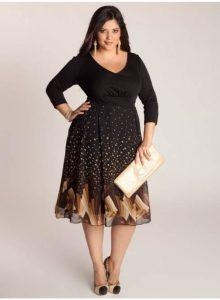10 Opciones de vestidos de fiesta sencillos y hermosos (10)