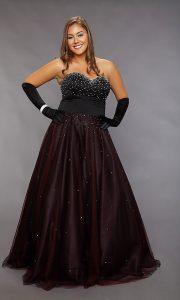 10 Opciones de vestidos de fiesta sencillos y hermosos (3)