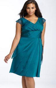 12 Hermosos vestidos de fiesta cortos (1)