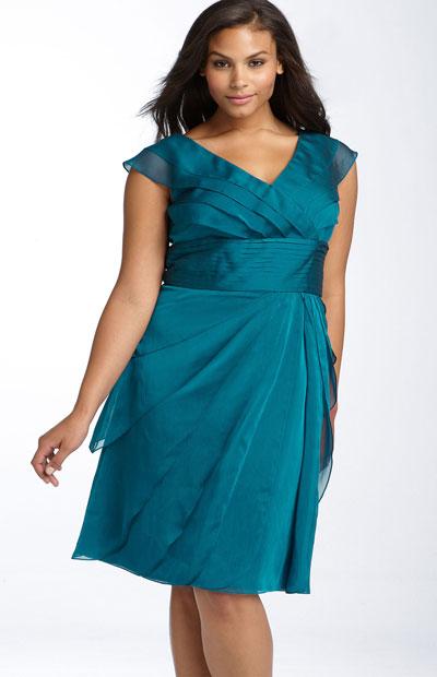 f43c083980 12 Hermosos vestidos de fiesta cortos (1) ...