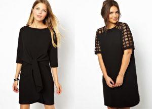12 Hermosos vestidos de terciopelo para gorditas (10)