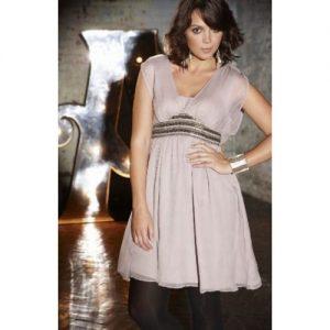 13 Hermosos vestidos con faja para gorditas (8)