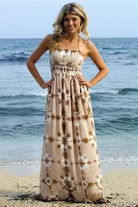 13 Vestidos de fiesta para gorditas en la playa (11)