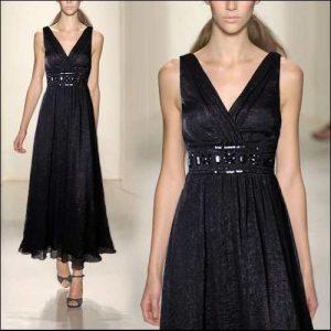 15 Opciones de vestidos de fiesta para gorditas en mercado libre (12)