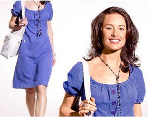 15 Opciones de vestidos de fiesta para gorditas en mercado libre (2)