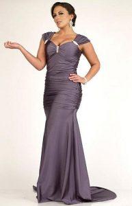 10 Nuevos vestidos de fiesta para gorditas largos (3)