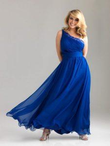 10 Nuevos vestidos de fiesta para gorditas largos (6)