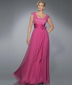 10 Nuevos vestidos de fiesta para gorditas largos (9)