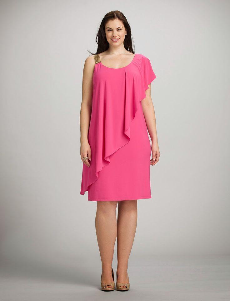10 vestidos de fiesta para bodas gorditas – Vestidos de fiesta para ...