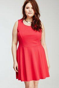 10 vestidos de fiesta para señoras gorditas de 60 años (10)