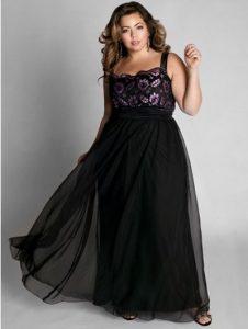 11 vestidos de fiesta para gorditas en imágenes (3)