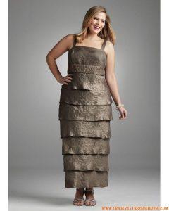 12 vestidos de fiesta para gorditas en imágenes (3)
