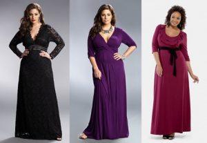 12 nuevos vestidos de fiesta para gorditas con panza (1)