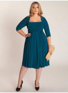 10 nuevos modelos de vestidos para gorditas (5)