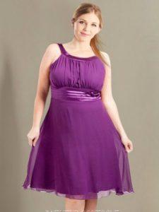 10 vestidos de fiesta para gorditas barrigonas (7)