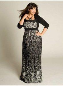 10 vestidos de fiesta para gorditas con mucho busto (9)