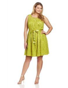 11 vestidos de fiesta para gorditas de día (2)