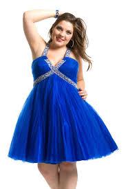 10 modelos de vestidos de fiesta para gorditas de graduación (1)