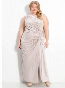 10 vestidos de fiesta brillantes para gorditas (7)
