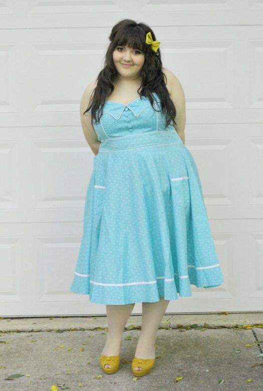 Vestidos de graduacion en azul turquesa