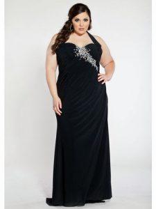 10 vestidos de gala para gorditas (2)