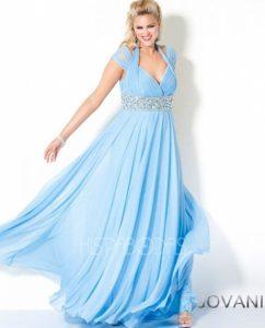 10 vestidos de gala para gorditas (9)