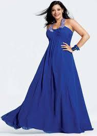 10 nuevos diseños de vestidos de fiesta para gorditas en Aliexpress (5)