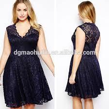10 nuevos diseños de vestidos de fiesta para gorditas en Aliexpress (7)