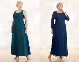 10 vestidos de fiesta para gorditas mayores (4)